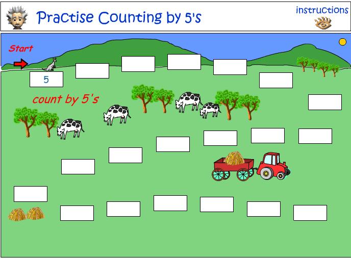 Farmers Cows