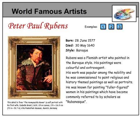 Peter Paul Reubens